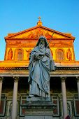 Golden Basilica