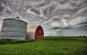Agriculture Storage Bins Granaries