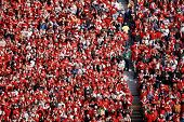 University of Wisconsin Badger Football Fans