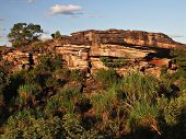 Kakadu Landscape