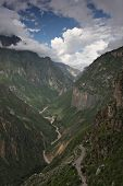 Colca Canyon, Peru - the deepest in the world