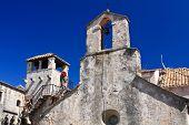Marco Polo tower - Korcula Town, Croatia