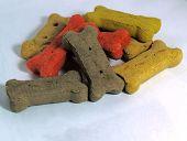 Hund-cookies