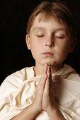 Oración diaria
