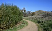 Lower Aliso Canyon Trail
