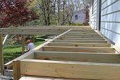 Construir una cubierta