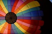 Hot air balloon festival 05. See more in my portfolio