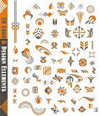 vector graphic  & design elements,70 pieces