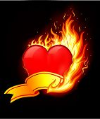 Brand hart