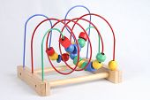 Childs Counting Toy