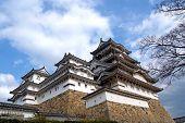 Castelo no Japão