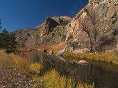 Poudre Canyon November