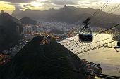 City of Rio de Janeiro, Brazil
