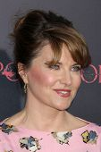LOS ANGELES - AUG 28:  Lucy Lawless arrives at