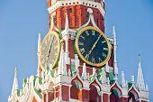 Discar o Kremlin de Moscovo