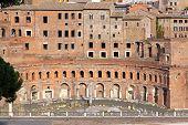 Trajan Forum Market