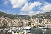 Monte Carlo City Property Monaco