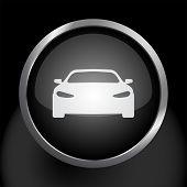 Sportscar Icon