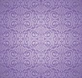 violet luxury vintage wallpaper