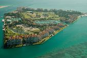 Fisher Island In Miami