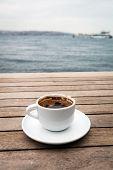 Delicious Turkish Coffee