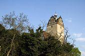 Tower Palace Strehla