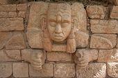 Maya Head