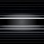 Abstract retro striped black and grey background