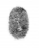Fingerprint Key