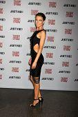 LOS ANGELES - JAN 6:  Natalie Zea at the