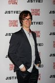 LOS ANGELES - JAN 6:  Ben Folds at the