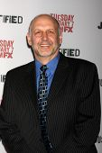 LOS ANGELES - JAN 6:  Nick Searcy at the