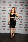 LOS ANGELES - JAN 6:  Alicia Witt at the