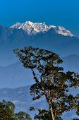 Singalila Ridge, Sikkim