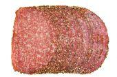 Pepperoni, Sausage