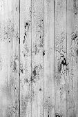 white wooden texture with cracks