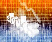 Stock Market Economy Worsening