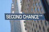 Second Chance Avenue