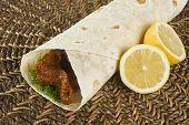 Cigkofte / Turkish Food