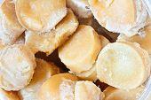 Palm Sugar