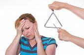 Migraine/tinnitus