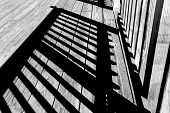 Planks and Shadows