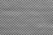 Wafer Texture Paper Napkin Of Gray Color