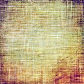 Grunge colorful background. With different color patterns: yellow; brown; gray; orange; purple (violet)