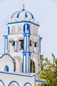 Kamari Church Bell Tower