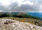 Mount Jefferson, New Hampshire