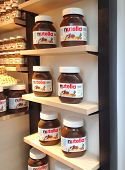 Nutella Store