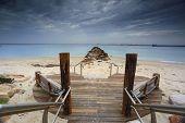 Silver Beach, Kurnell, Sydney Australia