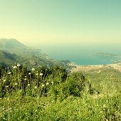 Montenegro Beautiful Landscape