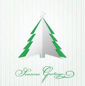 Christmas, Xmas Tree